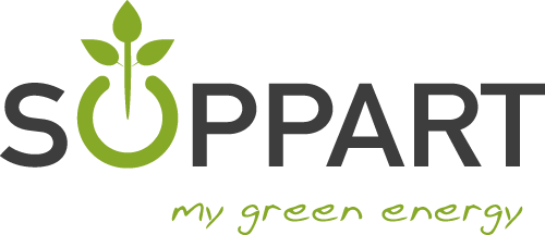 SOPPART my green energy